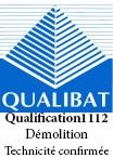 Logo Qualibat 1112